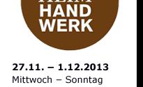 Handwerksmesse Heim+Handwerk