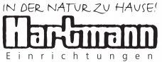 Hartmann Naturmöbel Logo