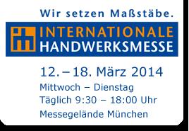 Handwerksmesse
