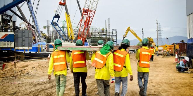 Bauhauptgewerbe Tarifvertrag