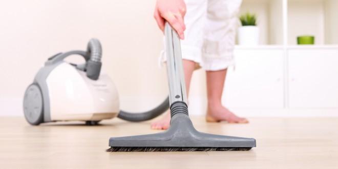 Spaß an der Bodenpflege mit dem richtigen Staubsauger