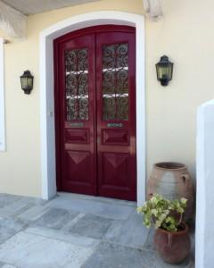 Exklusive Haustüren - für jedes Haus die richtige