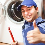 Waschmaschine als Ursache für einen Wasserschaden