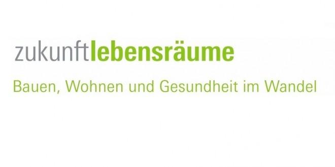 Messe Zukunft Lebensräume Logo