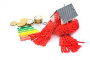 Durch eine gute Dämmung können Kosten gespart werden