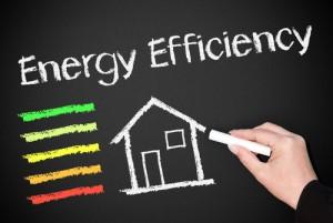 Energieeffiziente Häuser