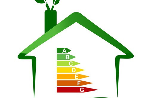 Hausbau als Energiesparhaus