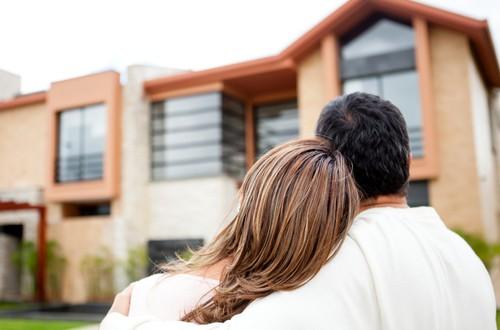 Haus bauen oder selbst kaufen