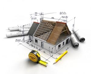 Hausbau durch Architekten planen