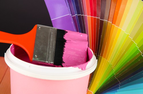 wandfarben anbringen wie der profi. Black Bedroom Furniture Sets. Home Design Ideas