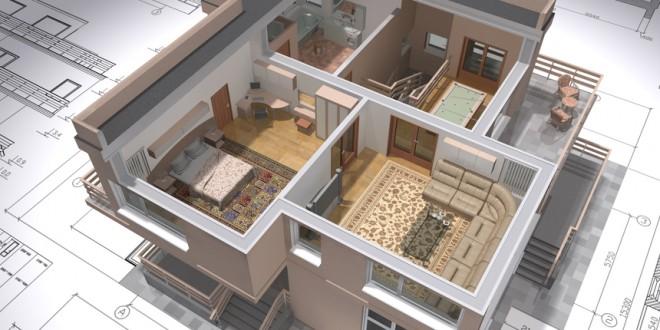 Wohnungsrenovierung online mit wohnungsplaner vorbereiten for Wohnungsplaner 3d