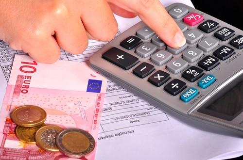 Handwerkerrechnungen unbedingt bei der Steuer angeben