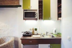 Küchennischen basiswissen küchen