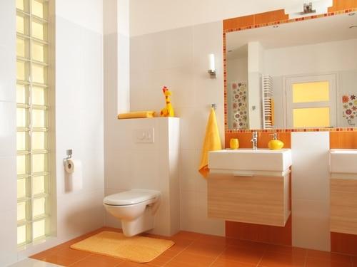 tipps f r ein schickes badezimmer. Black Bedroom Furniture Sets. Home Design Ideas