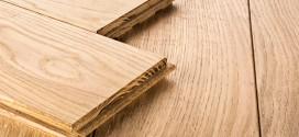 Die Holzdiele – der natürliche Lebensuntergrund für viele Jahrzehnte
