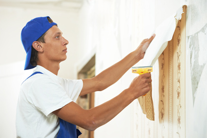 Maler mit Lohn nach Tarifvertrag Maler
