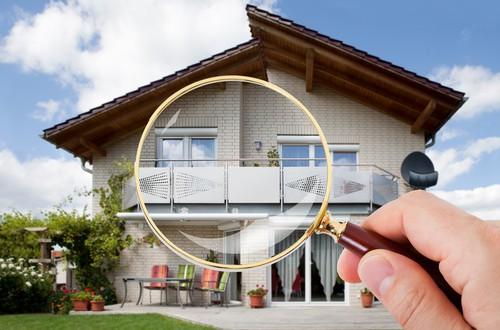Eigentumswohnung genau ansehen