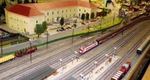 Einen Schattenbahnhof anlegen: die ideale Ergänzung für jede Modelleisenbahn