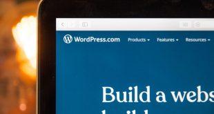 Websites für Handwerker – WordPress