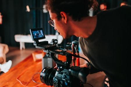Hier erfahren Sie alles über die Produktion eines Unternehmensfilm
